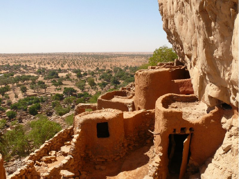 Photo Travel experience Mali Africa architecture