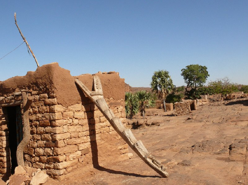 Djenne Mali Vacation
