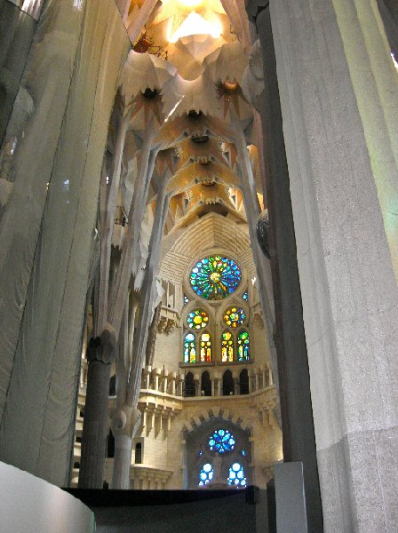 Photo Sightseeing in Barcelona Spain another