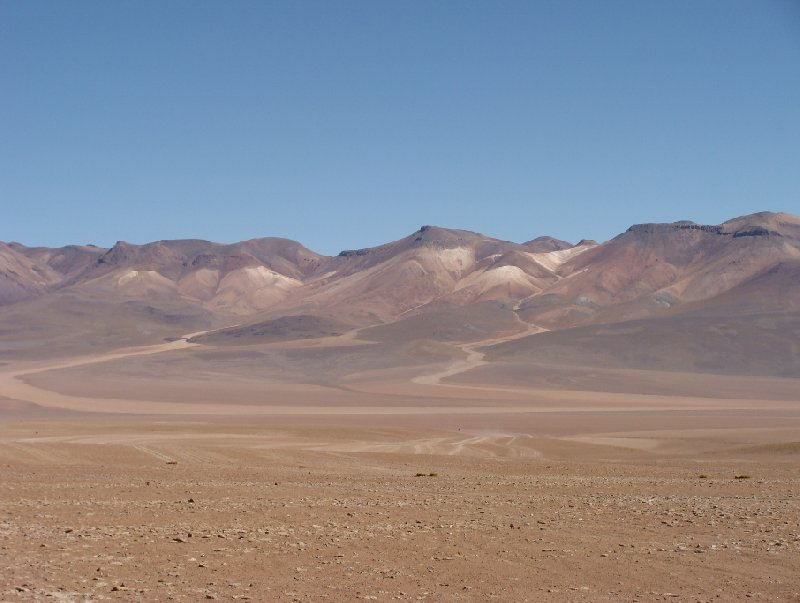 Potosi Bolivia Photo Sharing