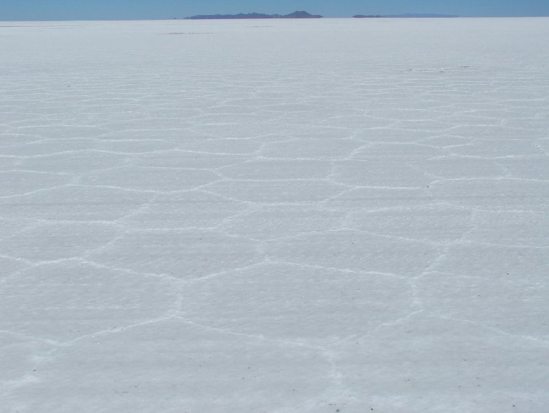 Photo Salar de Uyuni tour in Bolivia located