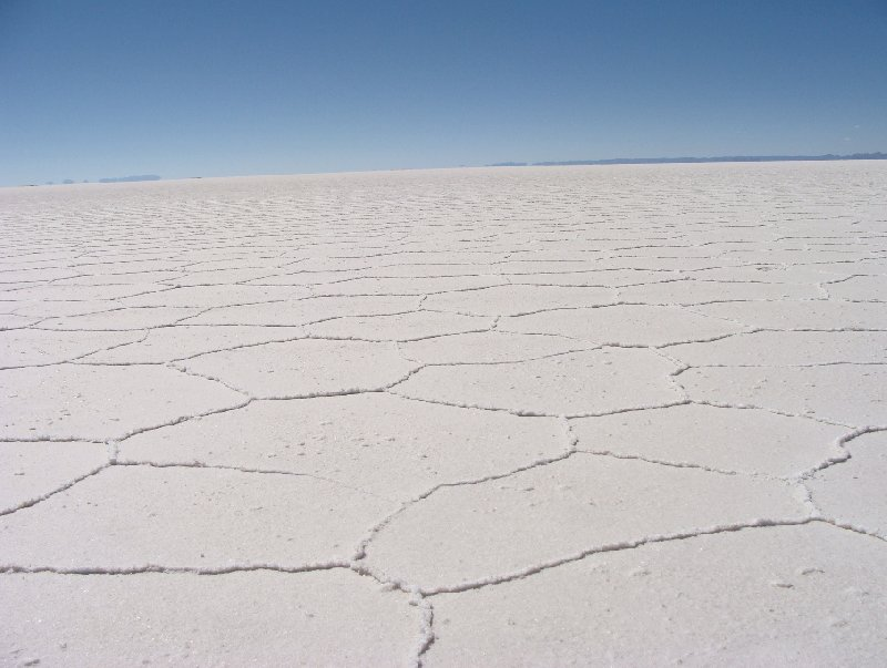 Salar de Uyuni tour in Bolivia Potosi Travel Experience