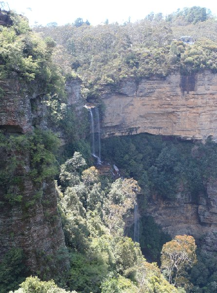 Photo Blue Mountains day tour popular