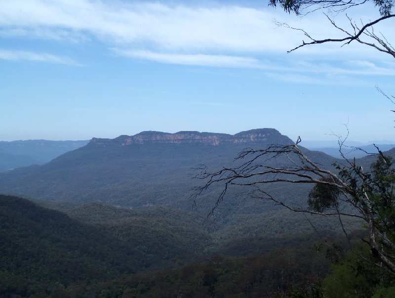 Blue Mountains Australia Experience