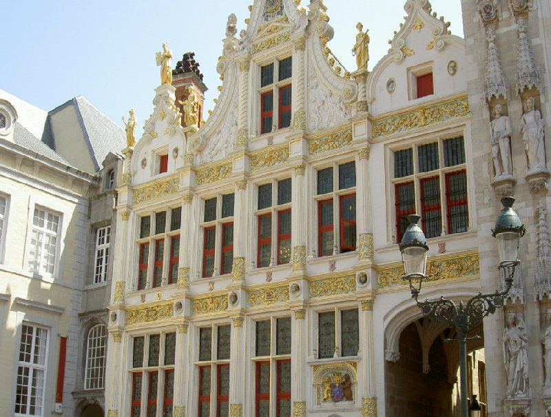 Bruges Belgium Travel Album