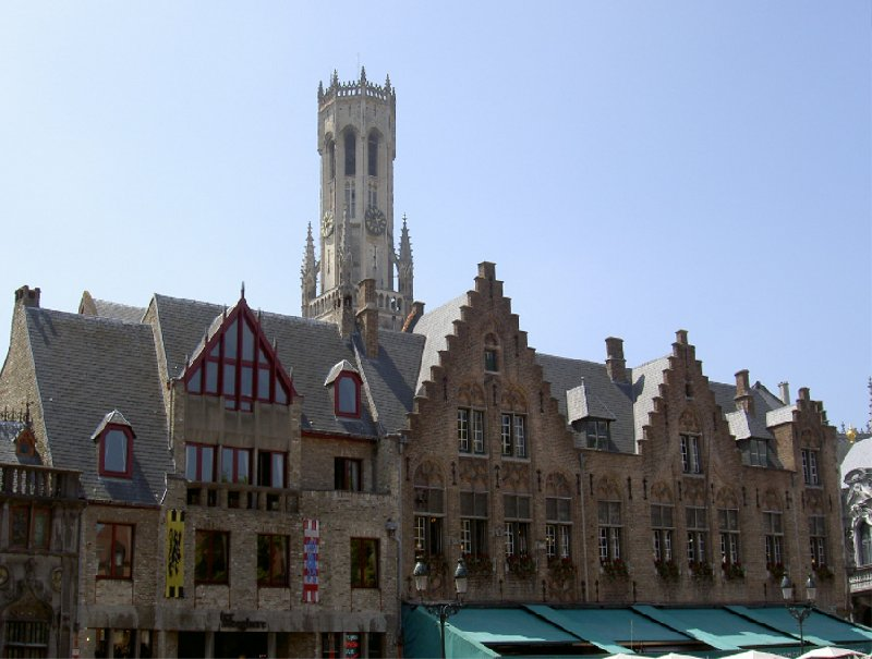 Beautiful hotel in Bruges, Belgium Blog Photos