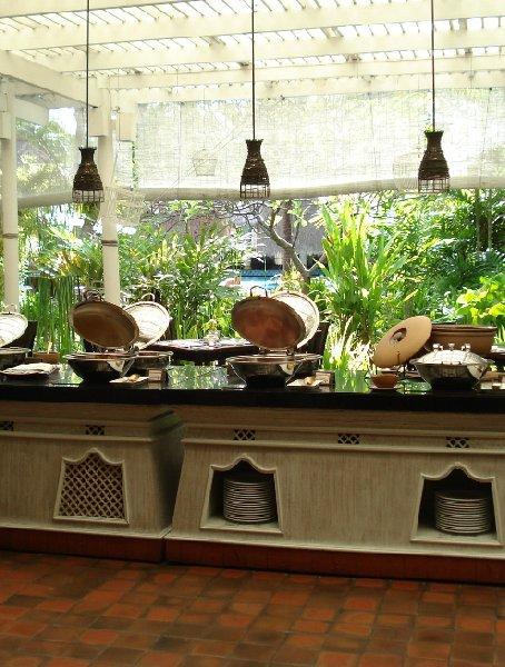 Hua Hin Anantara Resort Hotel Thailand Holiday