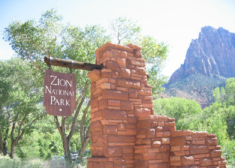 Zion National Park United States Zion National Park United States North America