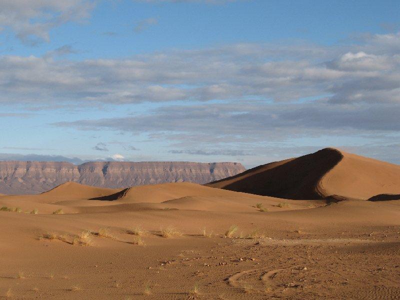 Sahara Desert Hotel in Zagora, Morocco Album Pictures
