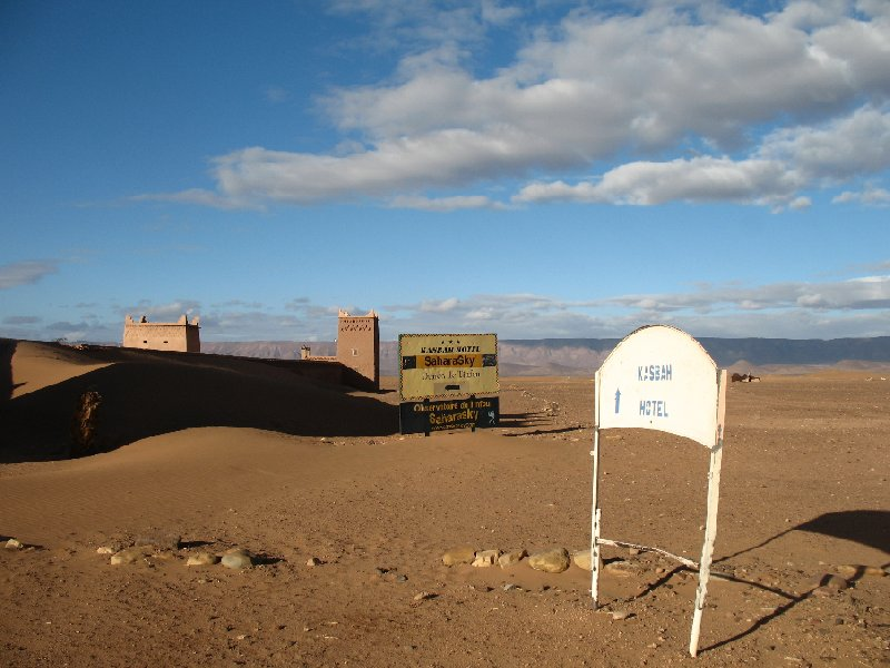 Sahara Desert Hotel in Zagora, Morocco Vacation Tips