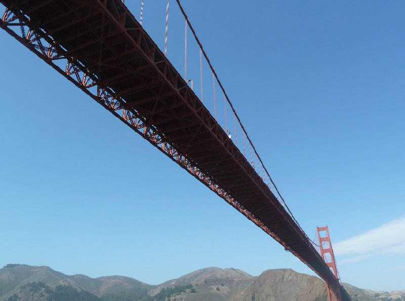 San Francisco United States Holiday Photos