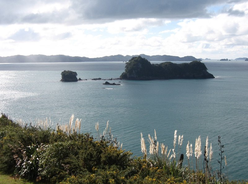 Coromandel New Zealand Holiday Sharing