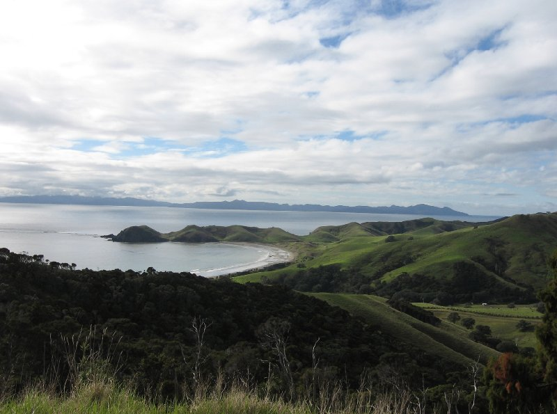 Coromandel New Zealand Holiday Adventure