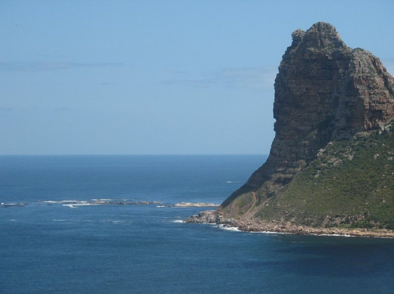 Cape Town Coastline South Africa Vacation Tips