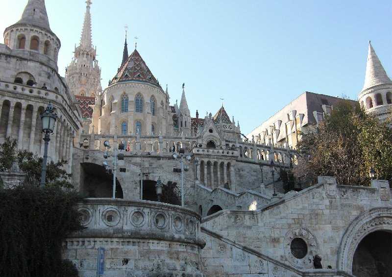 Budapest Hungary Travel Blogs