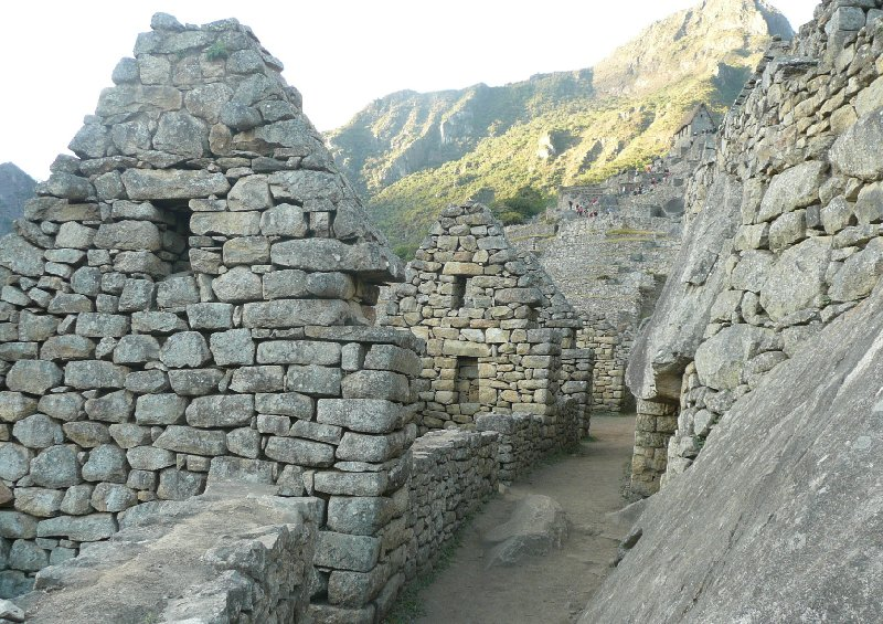 Machu Picchu tour by train Peru Holiday Experience