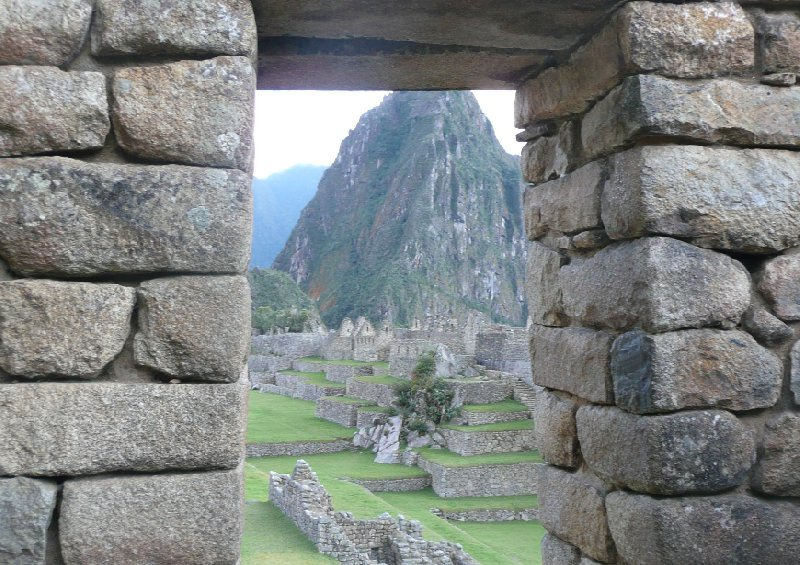 Machu Picchu tour by train Peru Travel Review