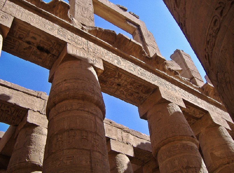 Luxor Egypt Blog Photo