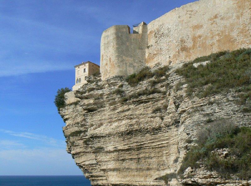 Bonifacio France Blog