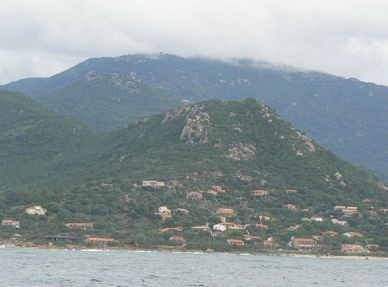 Photo Bonifacio Sailing Trip Corsica Corsica
