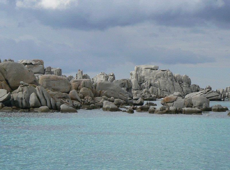 Photo Bonifacio Sailing Trip Corsica Bonifacio