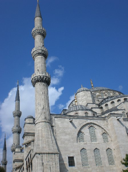 Istanbul Turkey Vacation Adventure