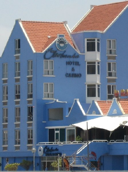 Curacao 2011 Carnival Holidays Netherlands Antilles Review Picture