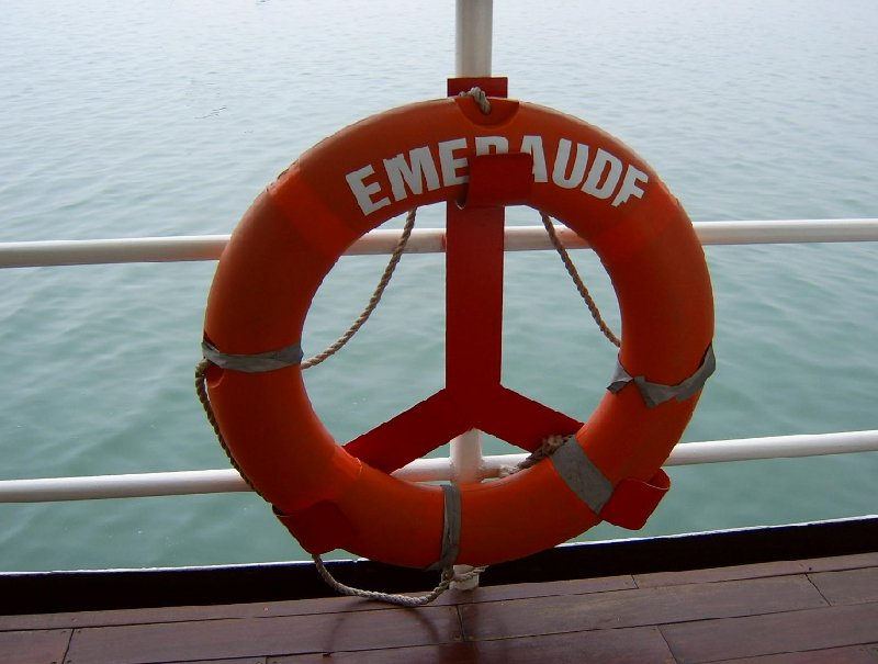 Photo Emeraude Cruise Halong Bay Vietnam