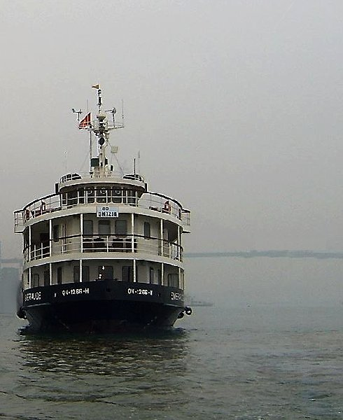 Photo Emeraude Cruise Halong Bay travelled