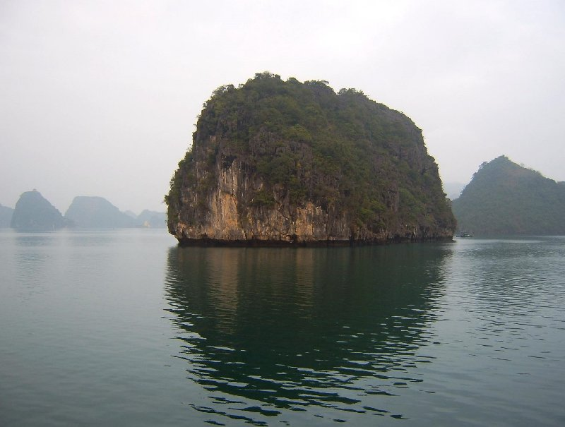 Emeraude Cruise Halong Bay Ha Long Vietnam Holiday Pictures