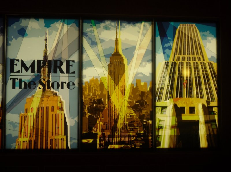 Photo New York City Things To Do boutiques