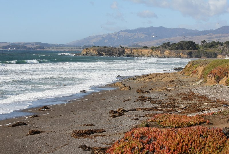Great Stay in San Simeon California United States Trip Adventure