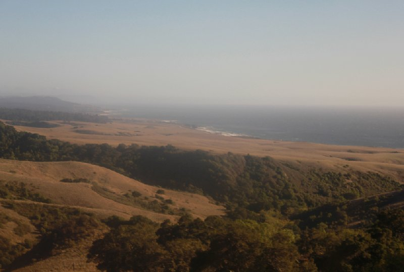 Great Stay in San Simeon California United States Information
