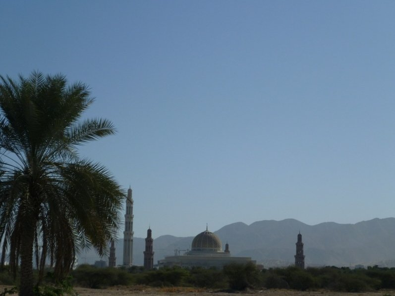Photo Travel to Muscat Oman travelled