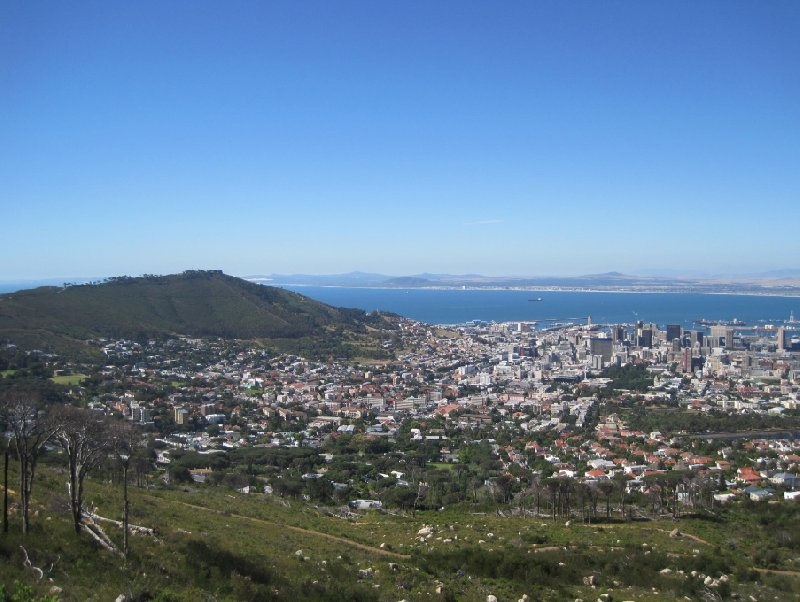 Cape Town South Africa Vacation Picture