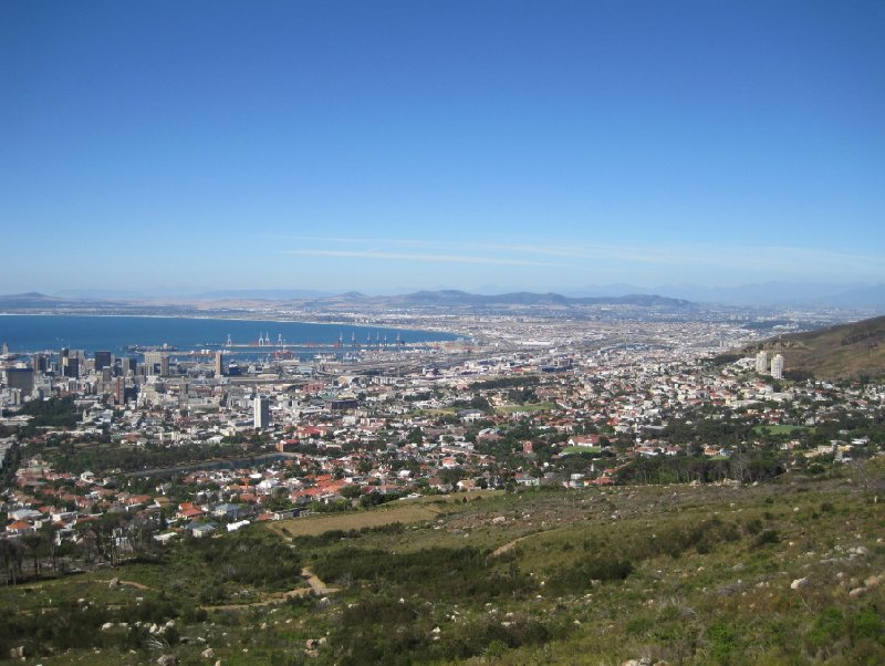 Cape Town South Africa Vacation Guide