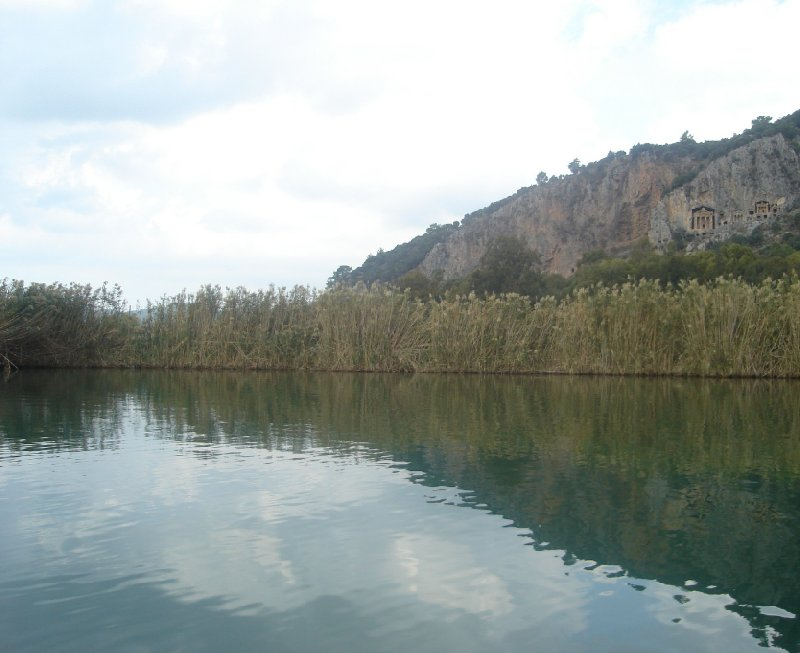 Dalyan Resort Hotel and Boat Ride Turkey Holiday Tips