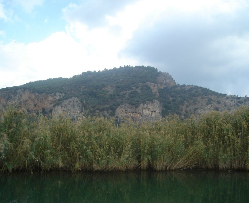 Dalyan Turkey Travel Review