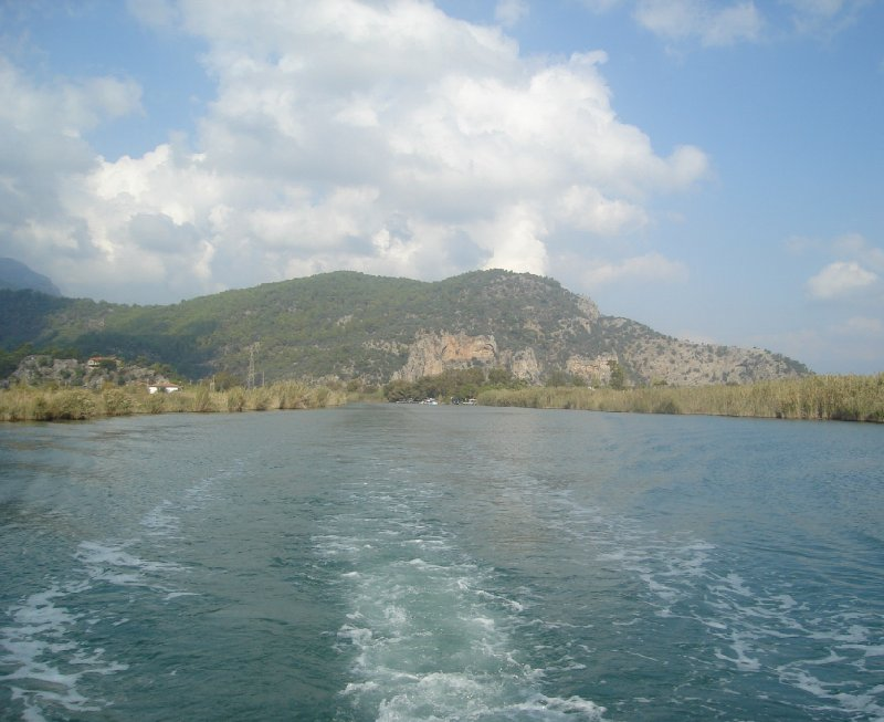 Dalyan Resort Hotel and Boat Ride Turkey Experience