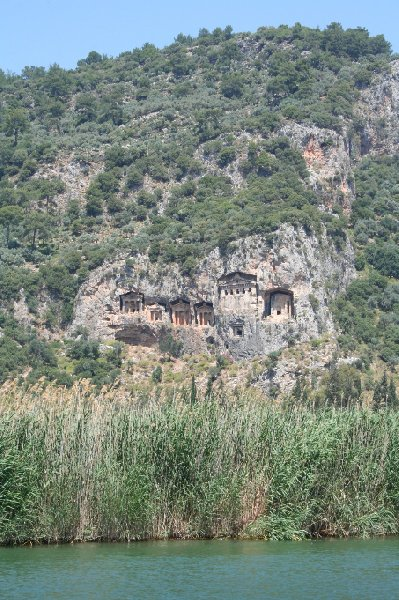 Dalyan Turkey Trip Review
