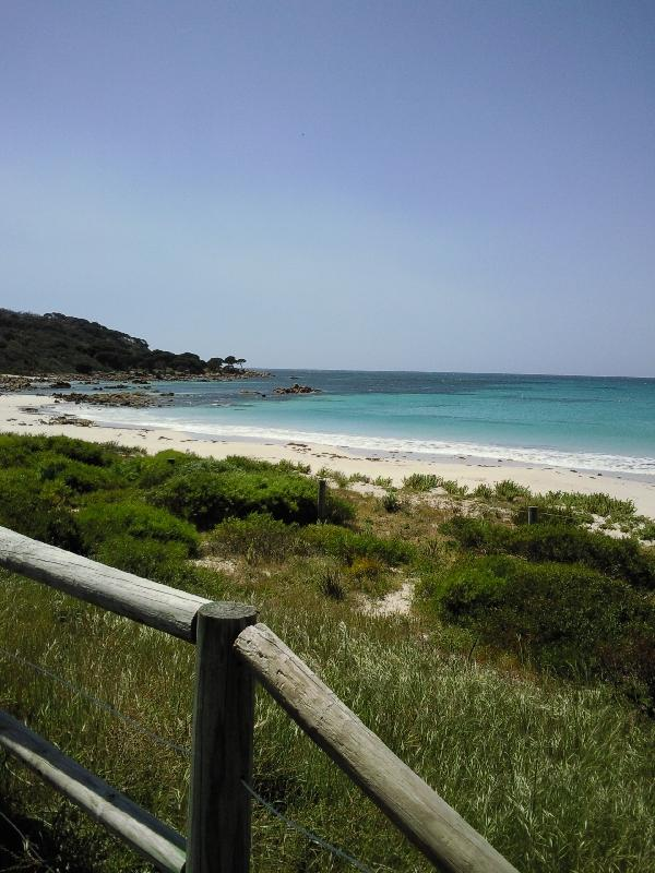 Western Australia Tour, Cape Naturaliste Photo