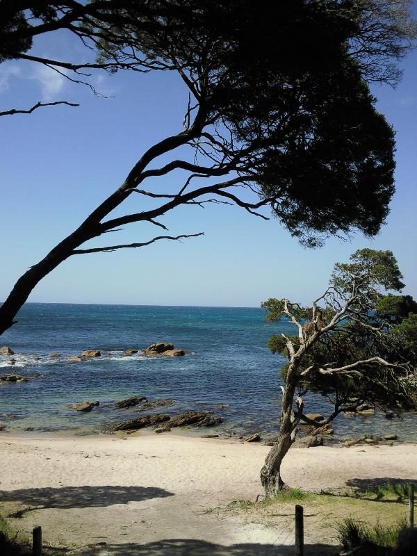Western Australia Tour, Cape Naturaliste Trip Picture