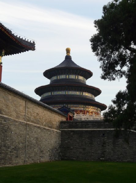 Beijing China Travel Tips