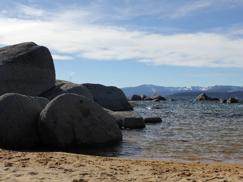 Lake Tahoe Weekend Getaway United States Photos