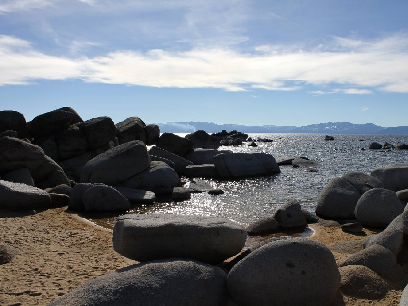 Lake Tahoe Weekend Getaway United States Travel Pictures