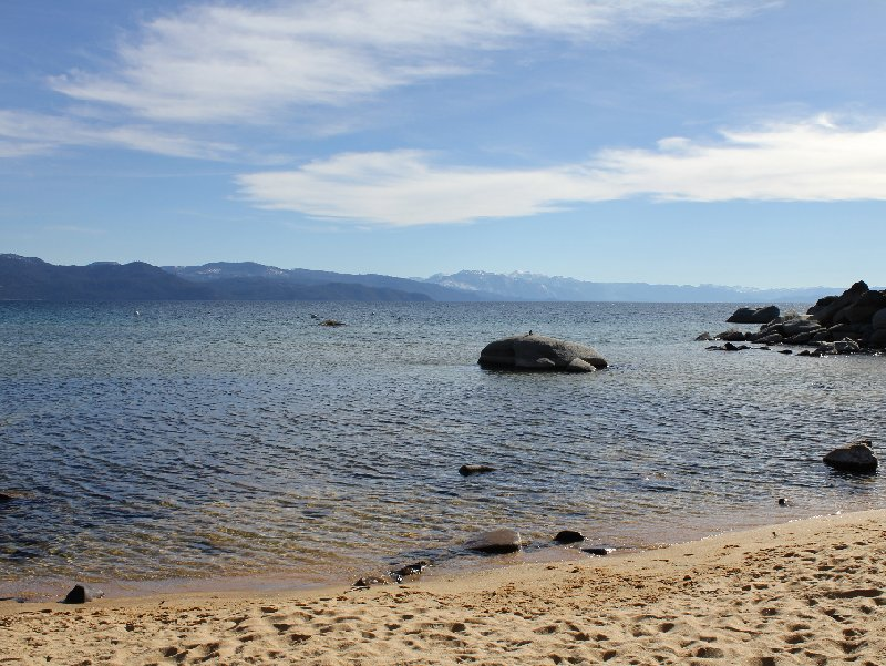 Lake Tahoe United States Travel