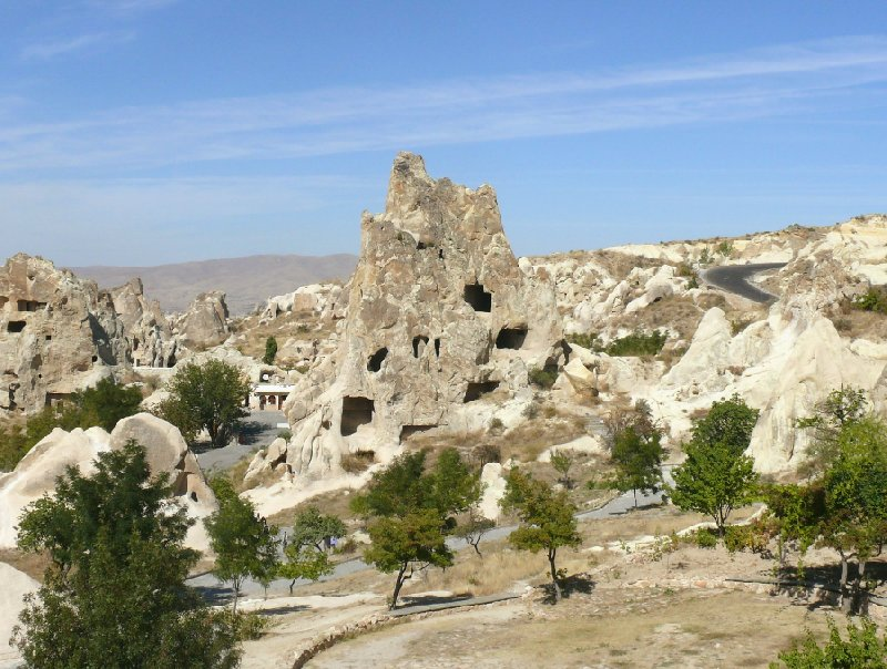 Photo Holiday in Cappadocia Turkey Turkey