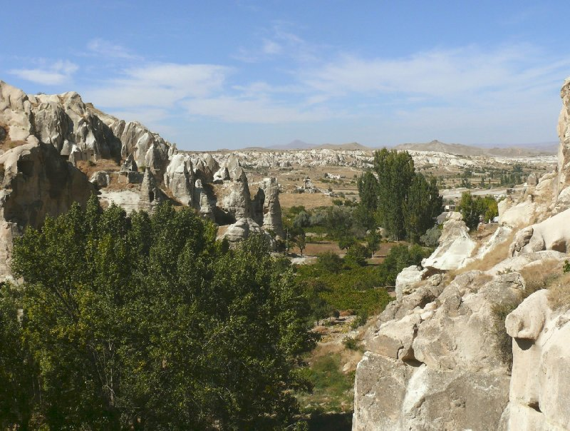 Holiday in Cappadocia Turkey Photo