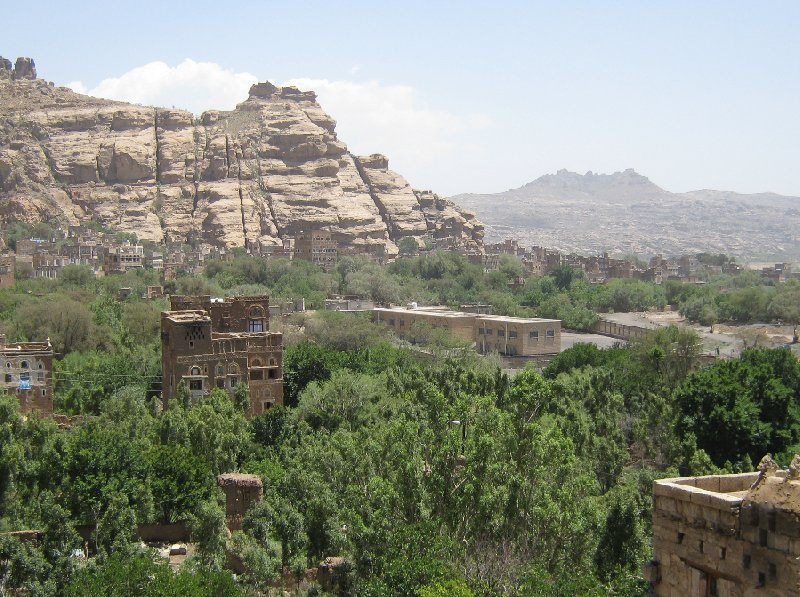 Flight to Sana'a, my vacation in Yemen Sanaa Travel Adventure