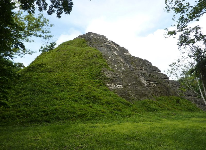 Tikal Tour of the Mayan Ruins, Guatemala Travel Photos